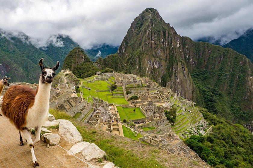 Le Pérou : une destination à explorer avec sa petite tribu
